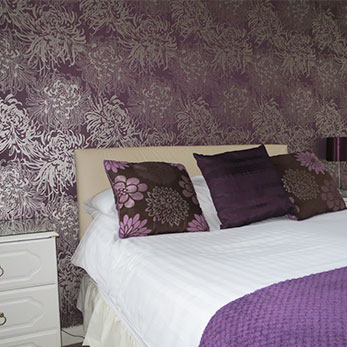 Luxury B&B In Torquay - Trelawney Hotel in Torquay