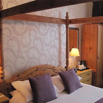 Where to say in Devon - Trelawney Hotel in Torquay