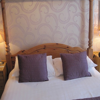 Where to say in Devon - Trelawney Hotel in Torquay