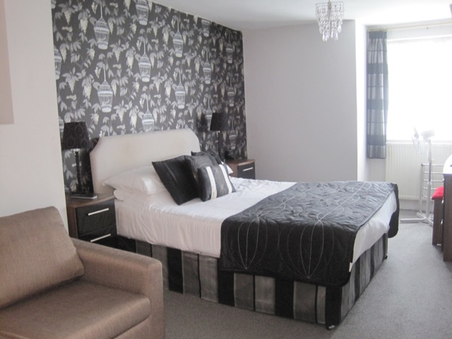 Hotels in Torquay with Family Room - Trelawney Hotel in Torquay
