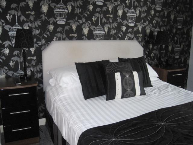 Bed and Breakfast in Devon - Trelawney Hotel in Torquay
