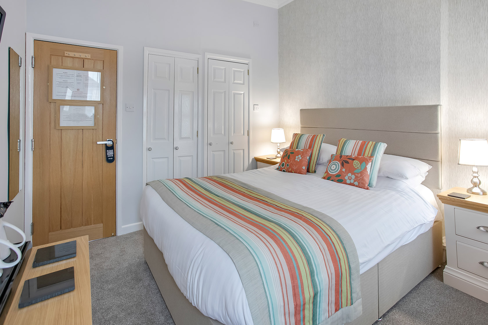Trelawney Hotel in Torquay - Luxury Bed and Breakfast